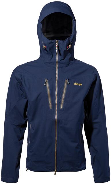 Sherpa Lithang Jacket Herren ratheeantiquebrass